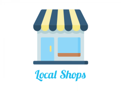 Local Shops